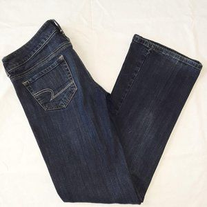 American Eagle Outfitters Boyfriend Jeans Size 6 L